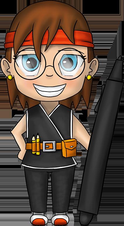 Mon avatar Taryne-Aly