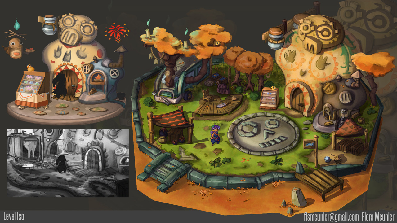 Image on Arcadia Corp.