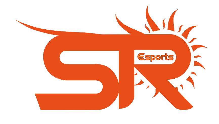Projet Graphique Logo Esport