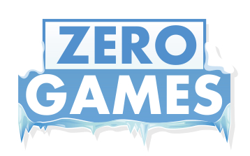 Logo of Zero Games Studios