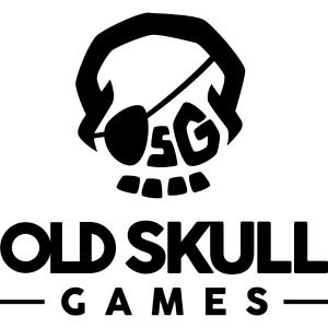 Logo of Old Skull Games