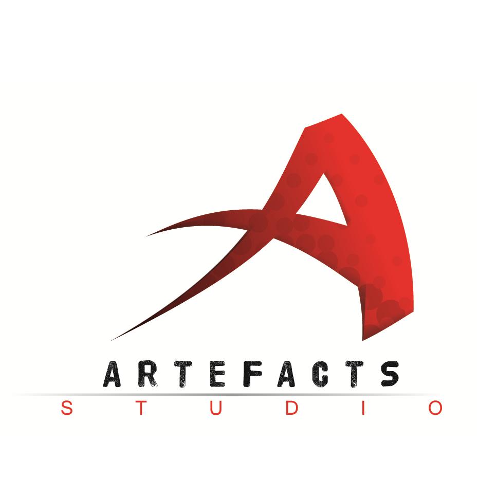 Logo of Artefacts studio