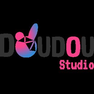Logo of Doudou Studio