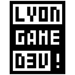 Logo of Lyon Game Dev